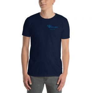 TBT Base Short-Sleeve Unisex T-Shirt