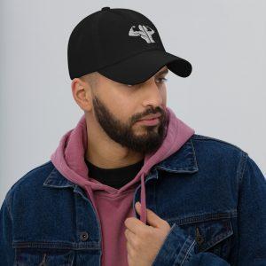 Dad hat – Tbt Logo